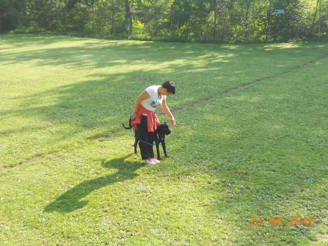 Poletni tečaj male šole 2015 - foto