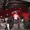 Vicious rumors +Desc 21.5.2011 Orto bar