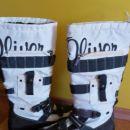 škornji s. oliver vel. 39