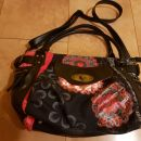torbica desigual, 45€