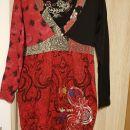 Obleka Desigual, vel. XL, 50€