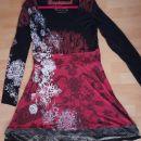 Obleka Desigual, vel. XXL, 50€