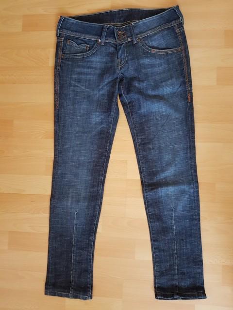 Pepe Jeans hlače, vel. 30/34, cena 30€