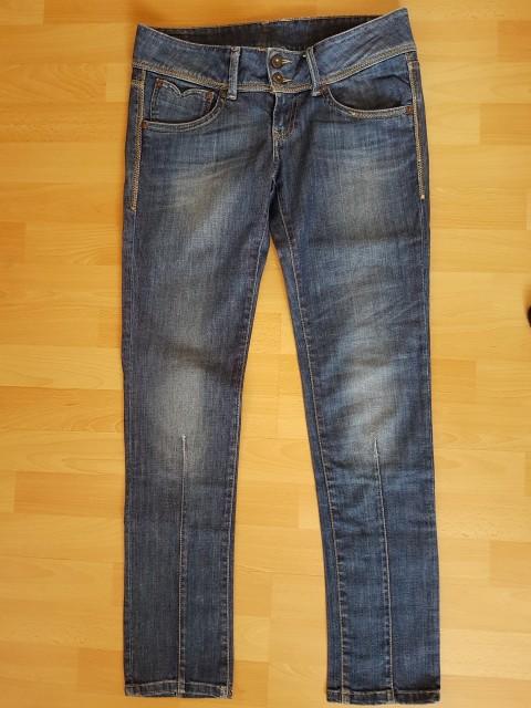 Pepe Jeans hlače, vel. 31/32, cena 30€