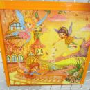 16 -  slika servetna tehnika - 17 x 17 cm - 5 €