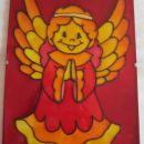 18 - angelček - 3 €