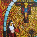 sv.Frančišek in sv.Klara
