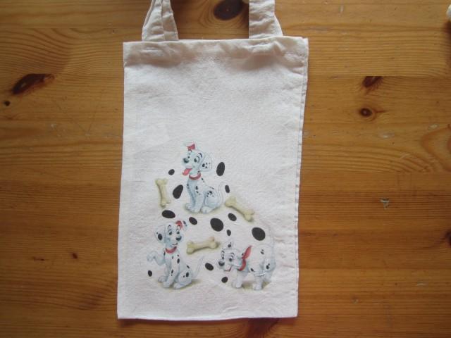 I - verižice in vrečke - foto