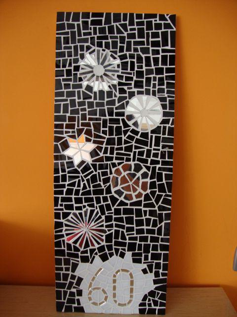 Mozaik - 60 LET