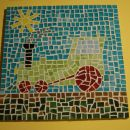 mozaik - VLAKEC
