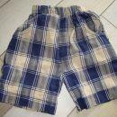 kratke hlače št.86 - 1,00
