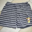 kratke hlače disney št.86/92 - 2,00