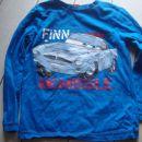 majčka cars finn 6-7 - 6,00