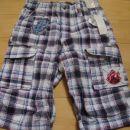 kratke hlače št. 128 - 8,50