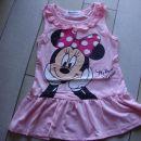 oblekca Minnie - 8,50 skupaj s ptt