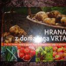 Hrana z domačega vrta 40,00