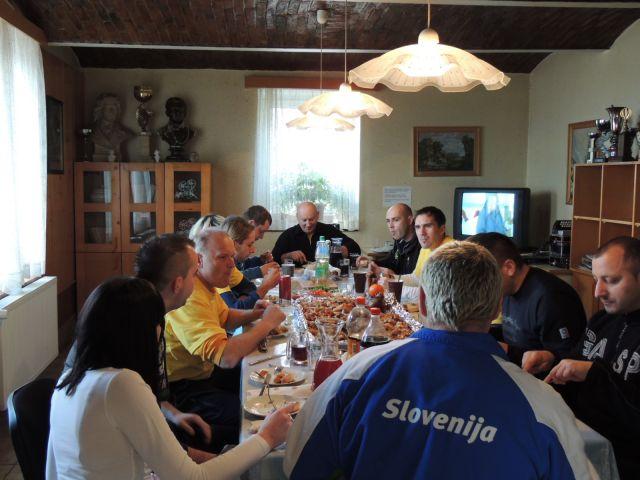 Zaključek sezone 2012 - foto