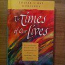 iščem Knjige Lousie Hay