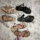 Ipanema in zara sandali st 31, 15 eur