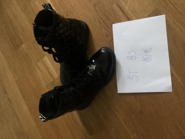 Skornji, st 33, 10 eur