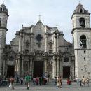 Catadral - Plaza de la Catedral
