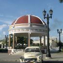 Cienfuegos - Jorse Marti Park