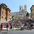Rim - Spanske stopnice