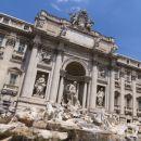 Rim - vodnjak zelja