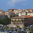 Korzika - Ajaccio