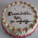tortica za babi