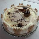 kostanjeva torta