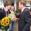 Robert Renner - ml.mladinski svetovni prvak