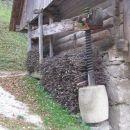 preša v Čemšeniku