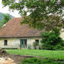 Ribčeva domačija  (Petek) v Sedražu, Sv. Jedert nad Laškim