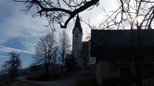 V moji vasi - foto