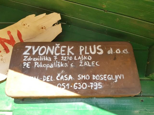 Cvetličarna Zvonček plus Žalec - foto