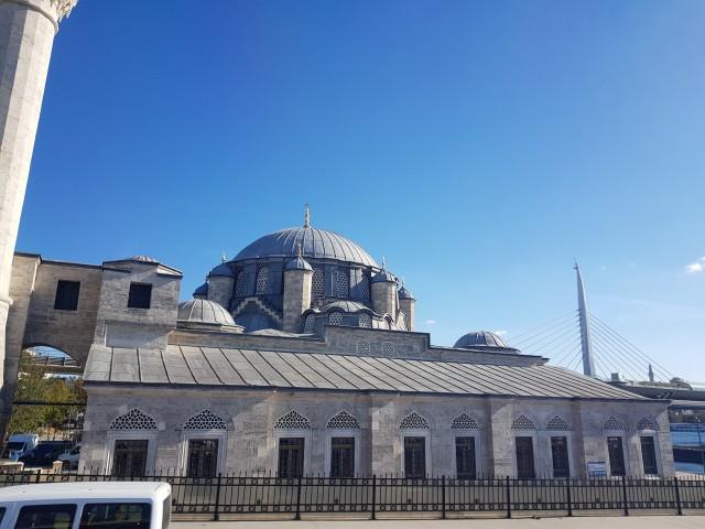Carigrad / Istanbul - foto
