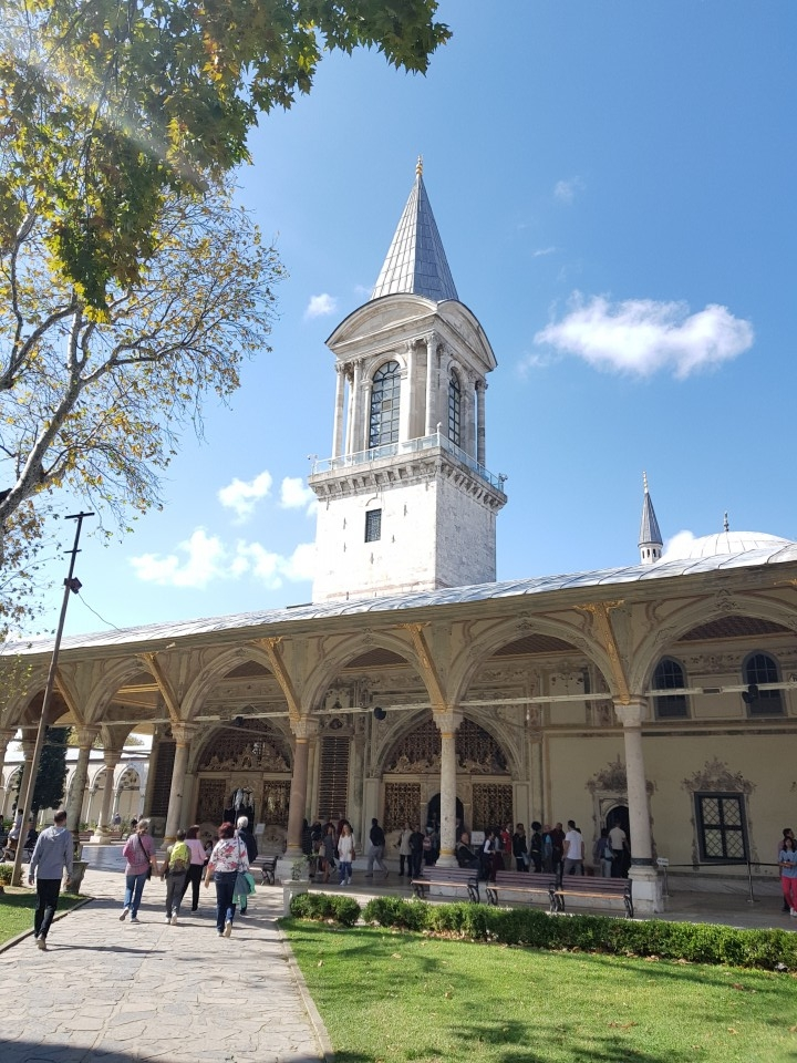 Carigrad / Istanbul - foto povečava