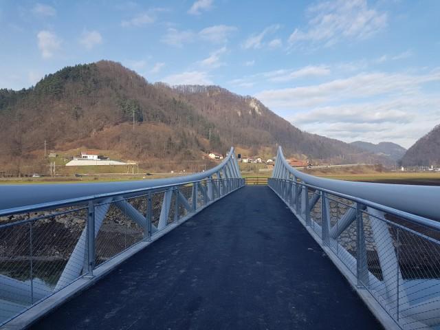 Kolesarska pot Celje - Laško - foto