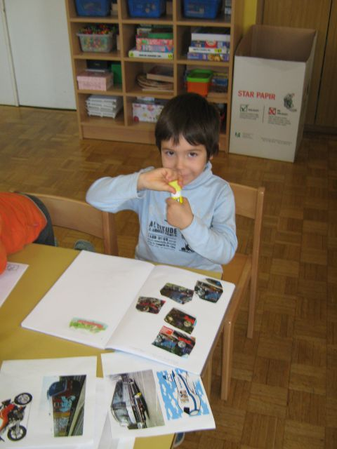 IGRAMO SE ZA ŠOLO 16.11.2011 - foto