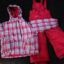 Zimska oblačila za punčke 3-4 leta