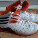 Košarkaški čevlji Adidas 37 2/3