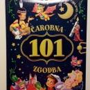 Čarobna 101 zgodba