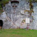 Madžarska kapelica na Mrzlem vrhu