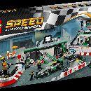 LEGO® Speed Championsss