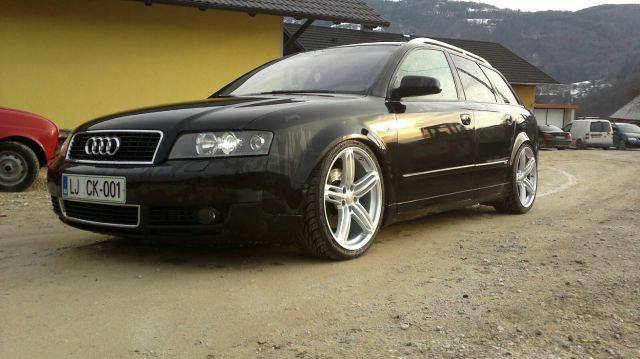 Audi - foto
