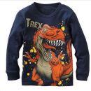 T-rex majčka
