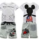 mickey mouse komplet 116