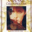 Knjiga UGANKE ČASA IN PROSTORA, 3,5 eur