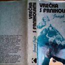 Knjiga VREČKA S FRNIKOLAMI (Un Sac De Billes), Joseph Joffo, dobro ohranjena, 4 eur